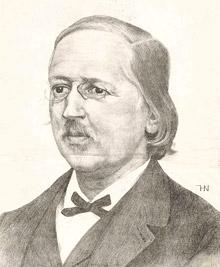 Hendrick Peter Godfried Quack