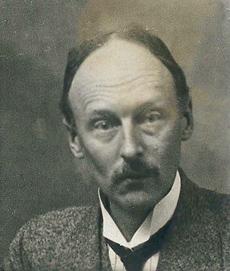Willem van Ravesteyn