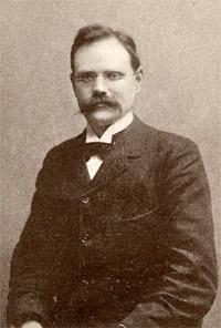 Bernard Daniël Guillaume Charles Reyndorp