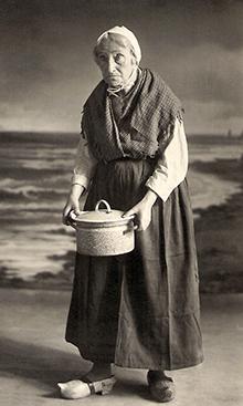Ester van Rijk (Esther de Boer-van Rijk)