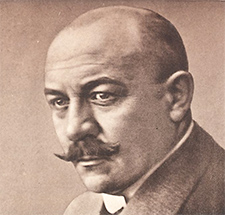 Gerhard Rijnders