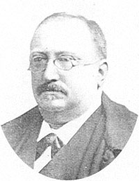 Godfried Johan Royaards