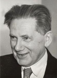 Benedictus Herschel (Ben) Sajet