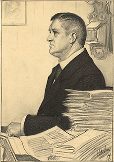 Goswijn Willem Sannes