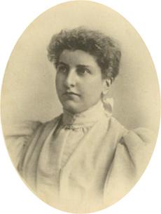 Catharina Anna Maria de Savornin Lohman