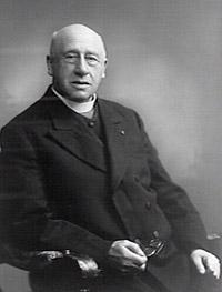 Johannes Gerardus van Schaik