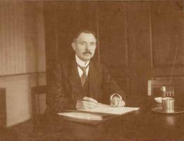 Johan Hendrik Andries Schaper