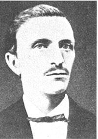 Johannes Theodorus Scheepers