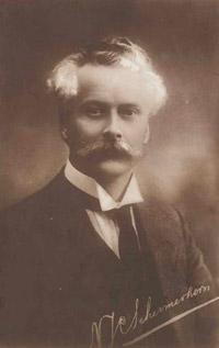 Nicolaas Jacob Cornelis Schermerhorn