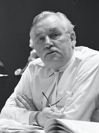 Jaap van de Scheur