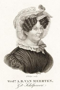 Anna Barbera Schilperoort