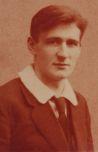 Petrus Johannes Schmidt