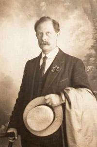 Frerich Ulfert Schmidt