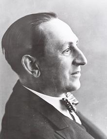 Petrus Josephus Servatius Serrarens