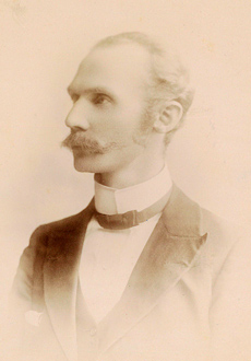 Willem Siebenhaar