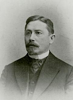 Johannes Cornelis Sikkel