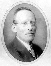 Hendrik Smits