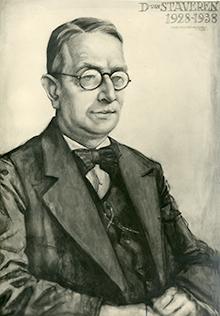 David van Staveren