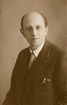 Andries Sternheim