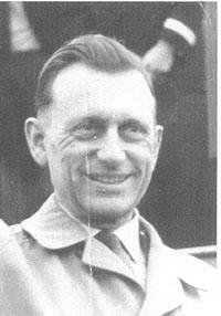 Jacobus Gerardus Suurhoff