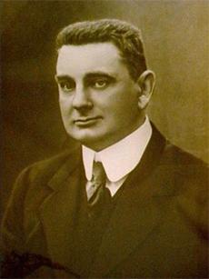 Aritius Sybrandus Talma