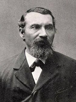 Bernard Tans