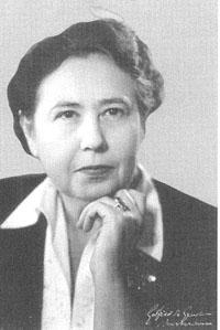 Nancy Sophia Cornélie Tendeloo