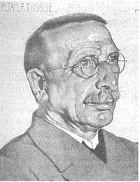Jacobus Pieter (Jac.P.) Thijsse
