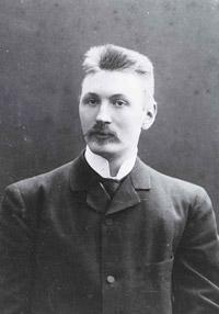 Theodorus Johannes (Theo) Thijssen