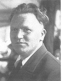 Petrus Johannes (Piet) Tiggers