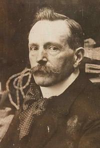 Marie Willem Frederik Treub