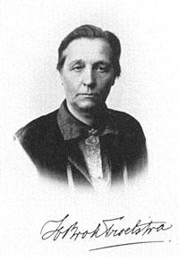 Hendrika Troelstra