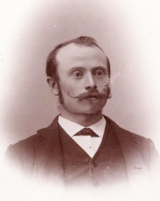 Johannes Koenraad van der Veer