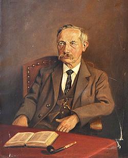 Pieter Marinus Verdorst