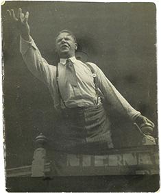 Louis Leonardus Hendrikus de Visser