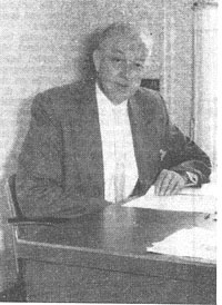 Johannis Cornelis Vleggeert