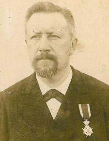J.F. Vlekke