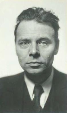 Jacobus Jan (Koos) Vorrink