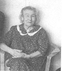 Maria Wilhelmina Vos
