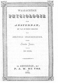 Petrus Josephus Wilhelmus de Vos