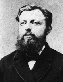 Willem Vrijburg