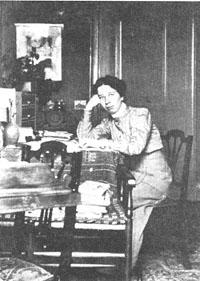 Clara Meijer-Wichmann