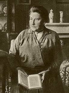 Augusta de Wit