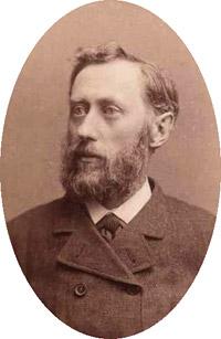 Michiel Jacobus de Witt Hamer