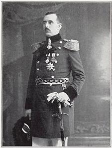 Everardus Bonifacius François Frederik baron Wittert