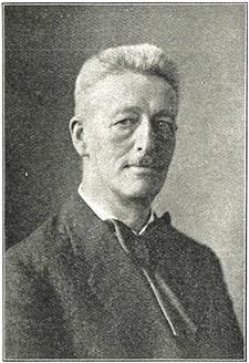 Johannes Hendrikus Franciscus van Zadelhoff