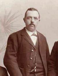 Johannes Nicolaas van Zomeren