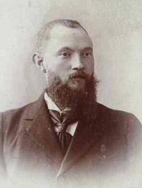 Johannes Andries van Zutphen